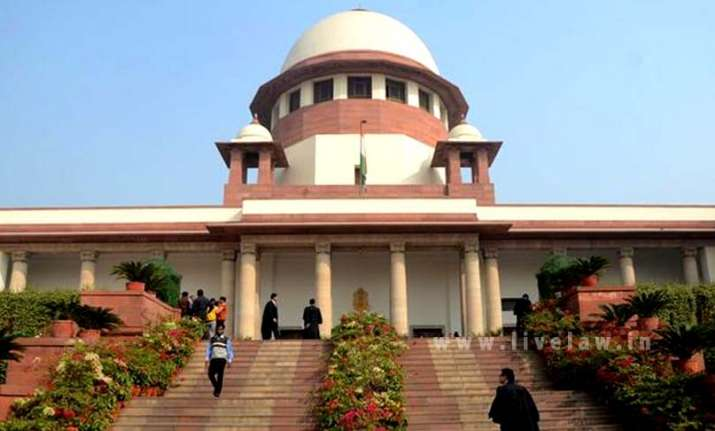 Supreme Court has agreed to hear the Congress' plea against