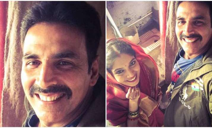 100 crore for Akshay Kumar Toilet: Ek Prem Katha