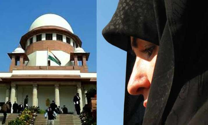 SC hoped Parliament will bring a law to deal with the issue