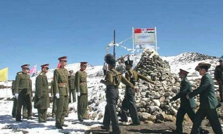 China rejects Rajnath Singh's hope of early solution