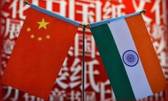 Army officers of India, China meet in Leh
