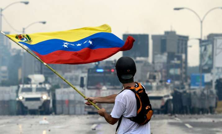 The bloc condemned violence and human rights violations in
