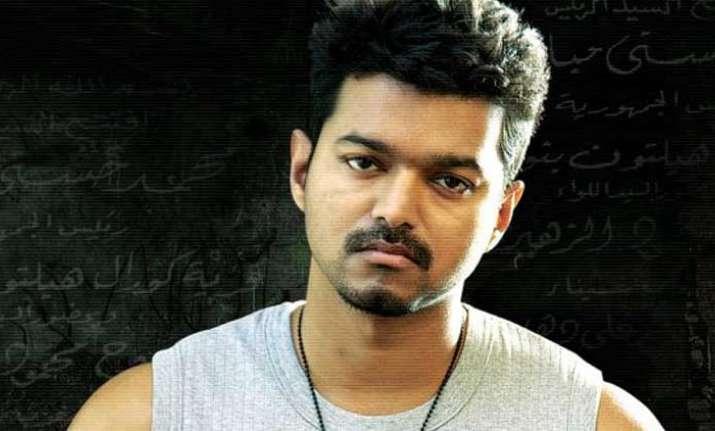 Tamil Actor Vijay Im Against Abuse Of Women Bollywood News