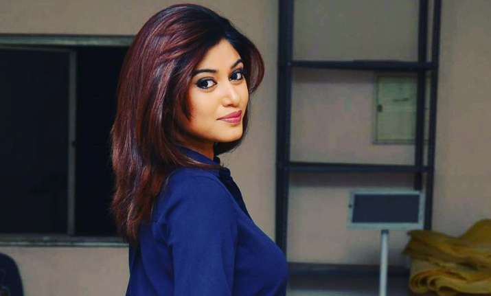 Ex Bigg Boss Tamil contestant Oviya is single and satisfied