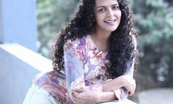 Babumoshai Bandookbaaz actress Bidita Bag wants to do