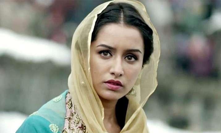 Shraddha Kapoor lands into legal trouble Haseena Parkar