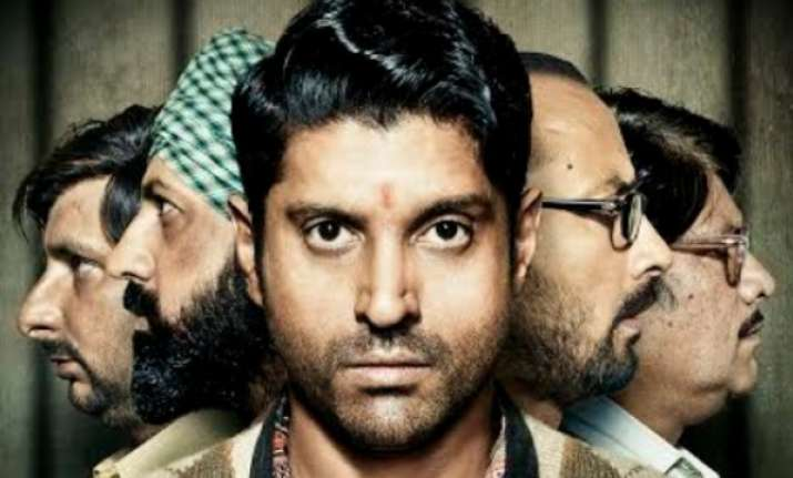 Reasons to watch Lucknow Central