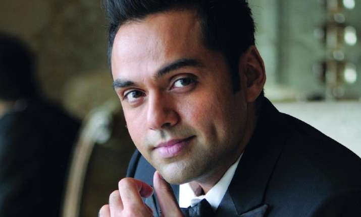 Abhay Deol's maiden Tamil film