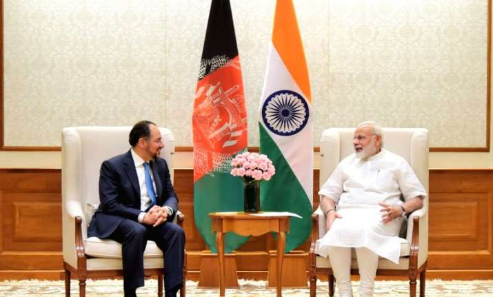 In message to Pakistan, India, Afghanistan vow to fight