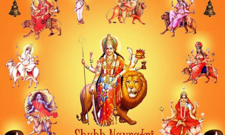 Happy navratri 2017 navratri images facebook and whatsapp messages happy navratri images messages for whatsapp and facebook m4hsunfo