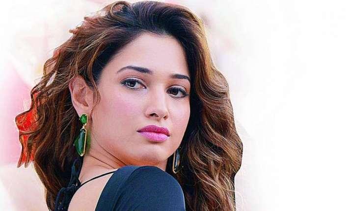 Tamannaah Bhatia: Baahubali Star Tamannaah Bhatia To Feature In Telugu