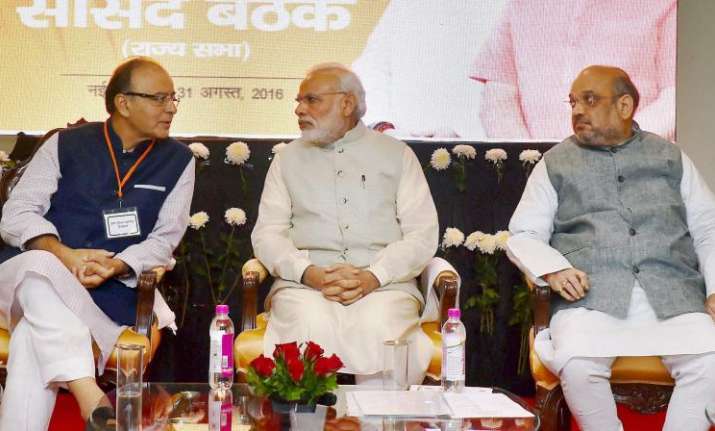 BJP two-day national executive from today