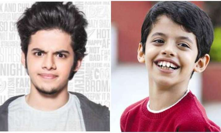 Taare Zameen Par actor Darsheel Safary roped in as face of