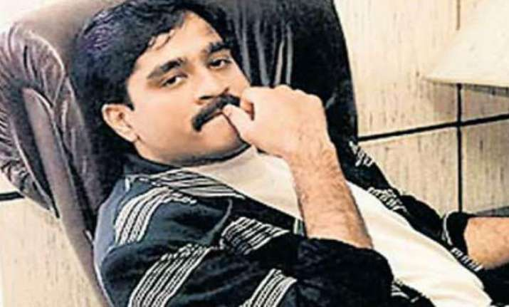 Iqbal Kaskar has told police that his brother Dawood
