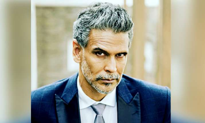 Milind Soman joins Malaika Arora to co-judge India's Next