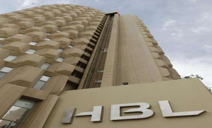 Transactions at HBL could have promoted terrorism and money