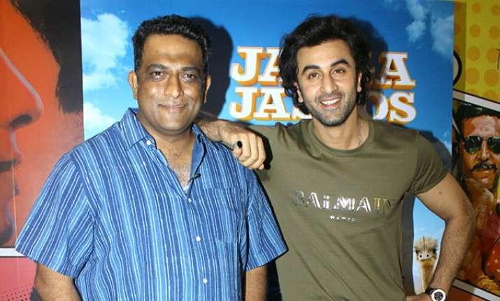 Jagga Jasoos director Anurag Basu says he will definitely