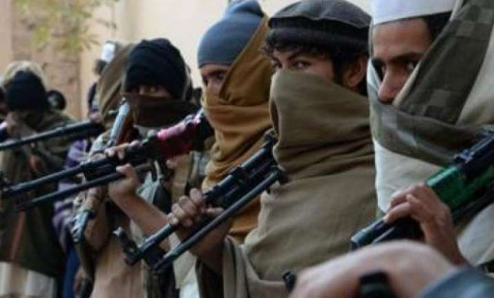 Pakistan has been alleged to harbour and protect terror