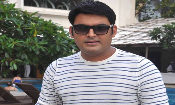 Kapil Sharma healthy, to comeback on The Kapil Sharma Show