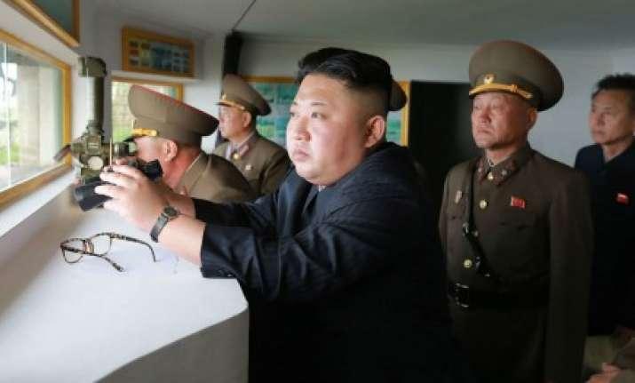 North Korea says Trump's tweet 'declared war'