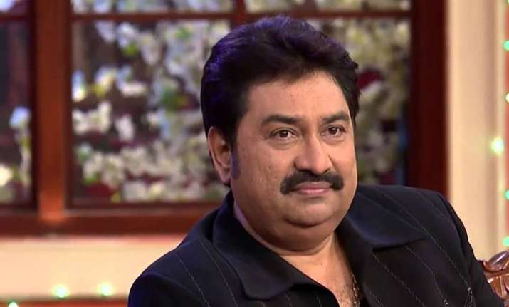 Bollywood songs are losing poetic value, says Kumar Sanu