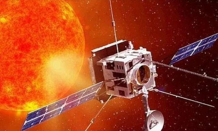 Mangalyaan completes 3 years in Mars Orbit