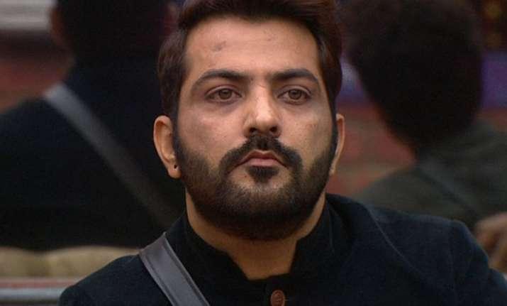 Manu Punjabi, Bigg Boss- India TV