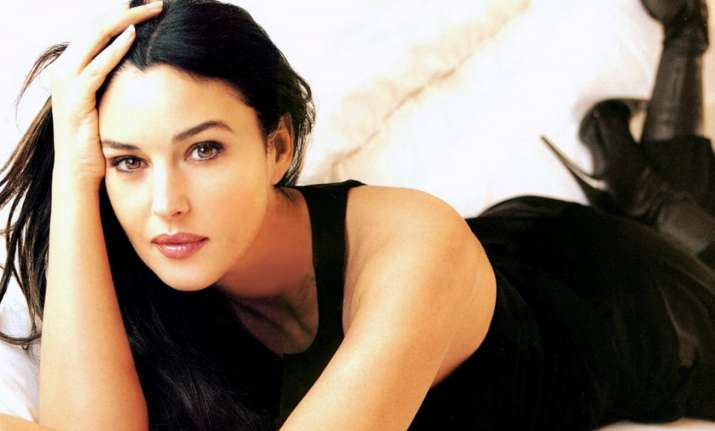 Monica Bellucci to visit Mumbai