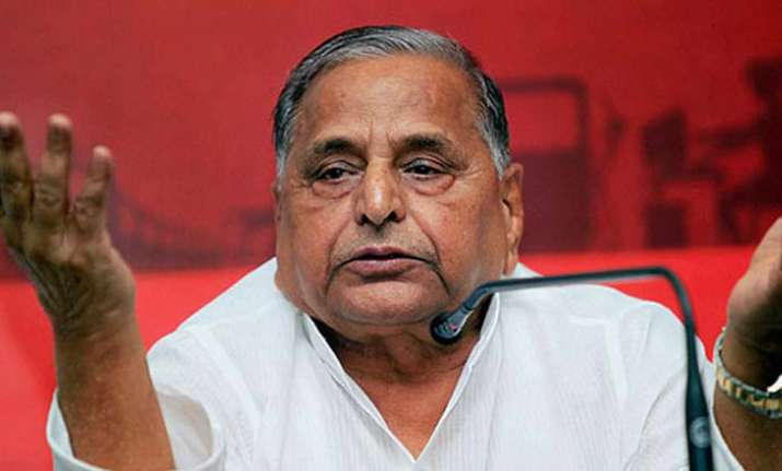 Mulayam Singh Yadav not floating his own party as of now