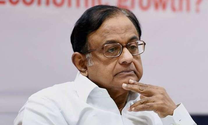 Stay on action against P Chidambaram till September!