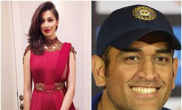 Mahendra Singh Dhoni once dated Julie 2 actress Raai Laxmi