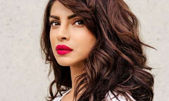 priyanka chopra on sikkim troubled with insurgency comment