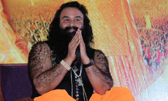 Ram Rahim moved HC against his conviction by special CBI
