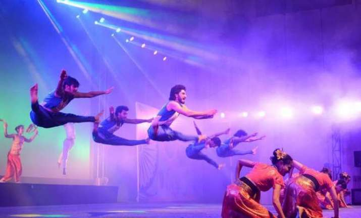 The Indonesian group will perform Ram Lila in Ayodhya from
