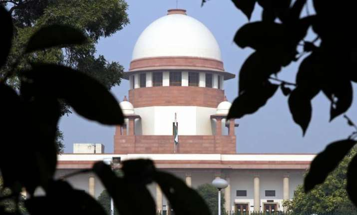 SC has given Centre a week to file a report on the actions