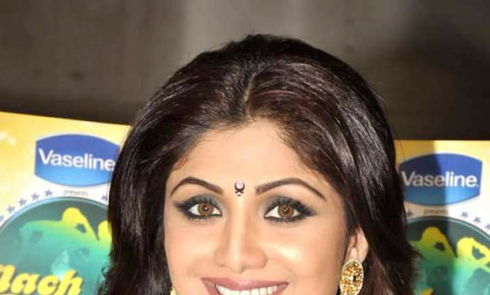 Shilpa Shetty Kundra turns TV game show producer shares pic