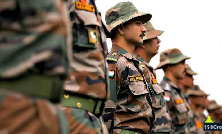 Over 2,000 SSB cadres to go to Intelligence Bureau