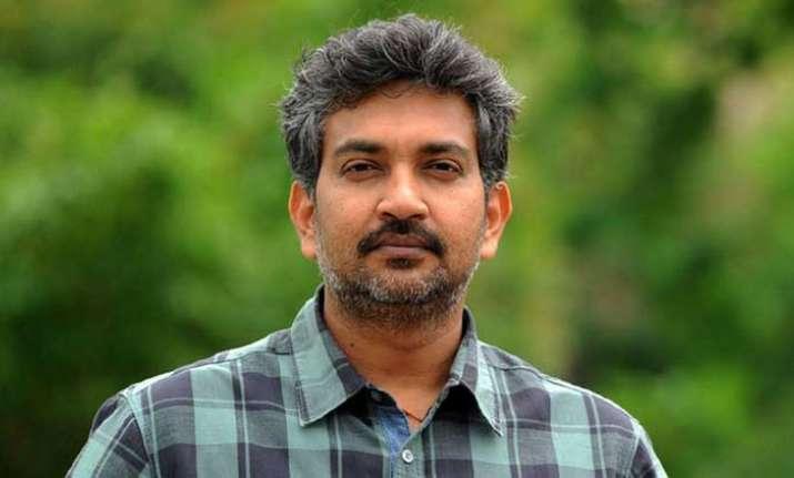 Baahubali director SS Rajamouli to get ANR award 2017