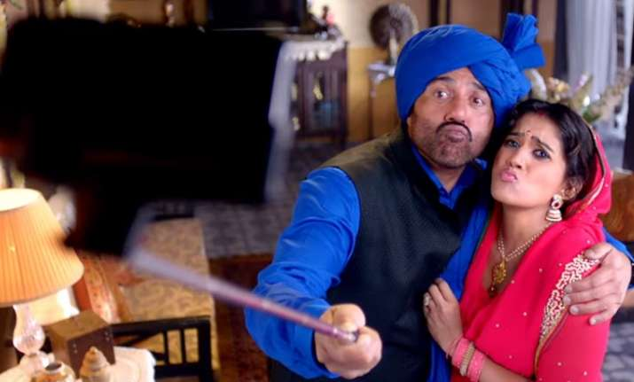 Sunny Deol reveals reasons behind doing Poster Boys