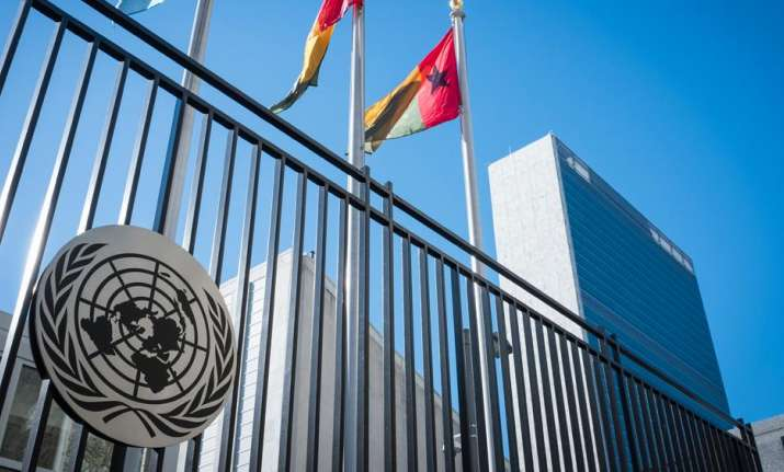 UNSC resolutions bar North Korea from carrying out nuclear