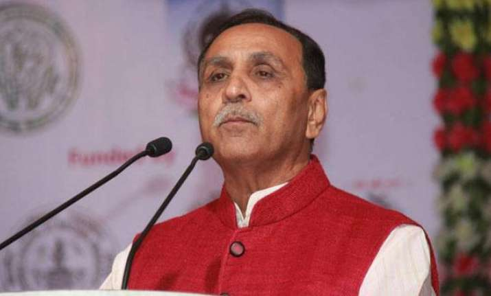 Gujarat govt to hold talks with Patidar leaders on Sept 26