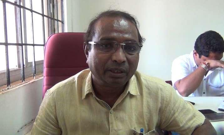 Goa Fisheries Minister Vinod Palienkar has alleged threats
