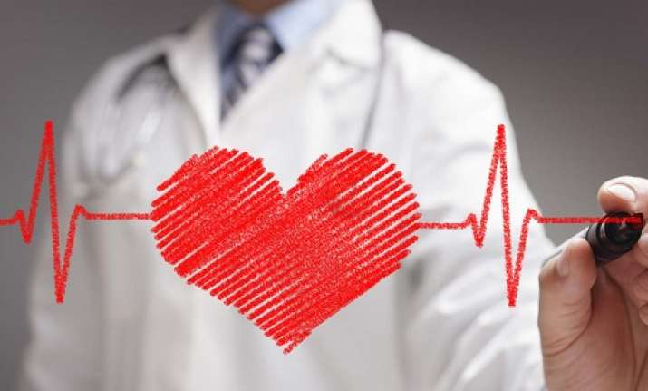 World Heart Day 2017: 7 warning signs of heart failure you should ...