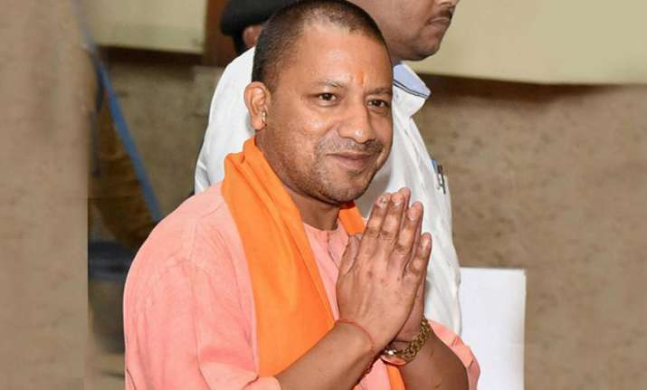 UP CM Yogi Adityanath, four others to take oath as MLCs