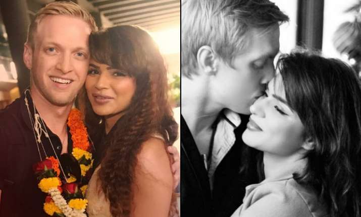 Telly actress Aashka Goradia all set to marry American