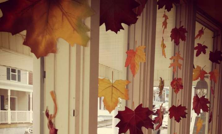 Try Out These Window Decor Ideas This Diwali Books Culture News