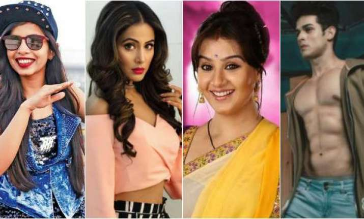 Bigg Boss 11 elimination is here, cast your vote now