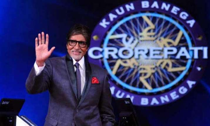 5aa6ba7f59a Kaun Banega Crorepati episode 38: Amitabh Bachchan in awe of this ...