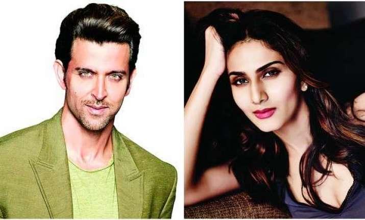 Vaani Kapoor to romance Hrithik Roshan in next film