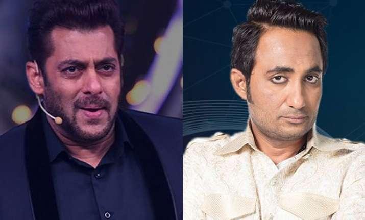 Zubair Khan speaks against Bigg Boss 11 host Salman Khan